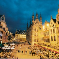 Leuven-Belgium